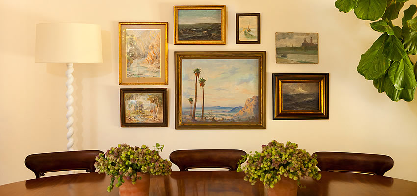 Art purchasing art placement consultation arts homes for Hourly rate for interior design services