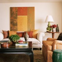 Interior Design, Arts and Homes by Anna Hackathorn, living room
