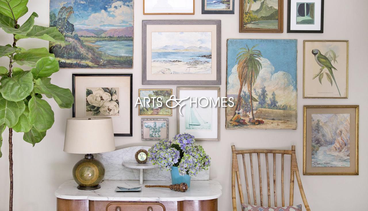 Arts And Homes Anna Hackathorn Interior Design - Home design consultation