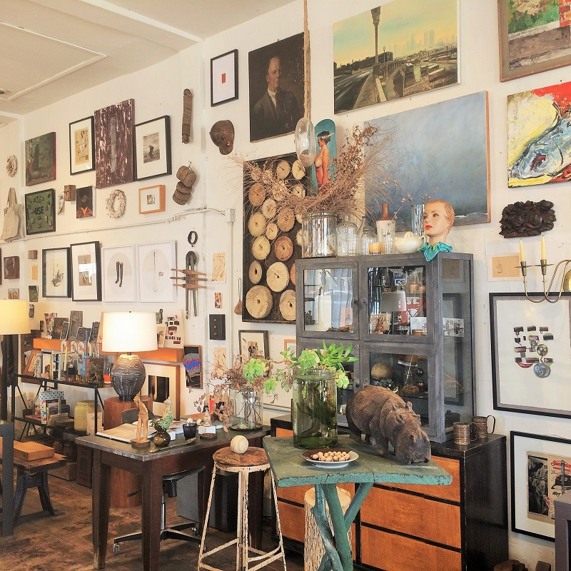Home Decor Shopping; Los Angeles - Arts and Homes by Anna ...