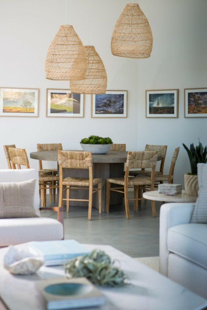 Palos Verdes Interior Design