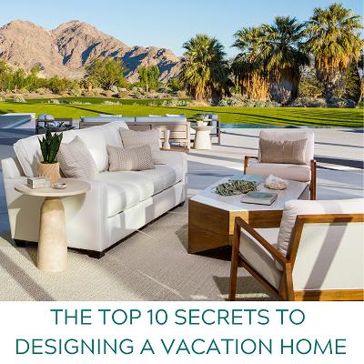 Interior Design Vacation Home